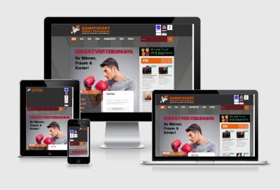 VTK Kung Fu Schule - Kampfsport Robert Stockbauer-Webdesign